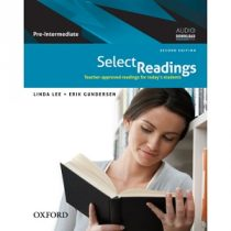 Select Readings 2nd Edition Pre-Intermediate