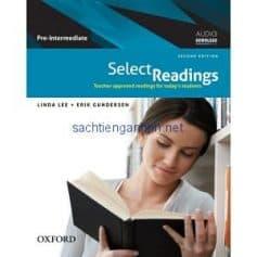 Select Readings 2nd Edition Pre-Intermediate