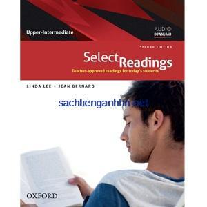 Select Readings 2nd Edition Upper-Intermediate