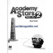 Academy Stars 2 Teacher's Book