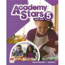 Academy Stars 5 Pupils Book
