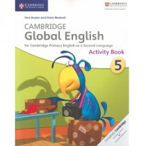 Cambridge Global English 5 Activity Book
