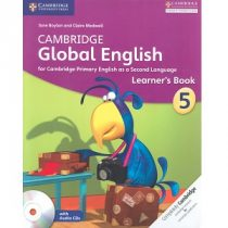 Cambridge Global English 5 Learner's Book
