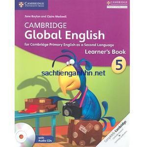 Cambridge Global English 5 Learner's Book