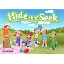 Hide and Seek 2 Pupil's Book