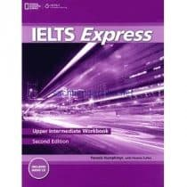 IELTS Express Upper intermediate 2nd Edition Workbook