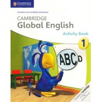 Cambridge Global English 1 Activity Book