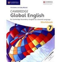 Cambridge Global English 7 Workbook
