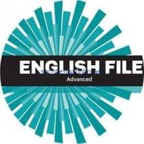 English File 3rd Edition Advanced Class Audio CD 1