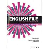 English File Intermediate Plus Pocket Book 3rd Edition