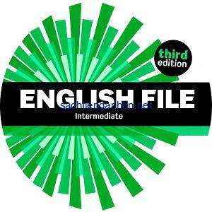 English File 3rd Edition Intermediate Class Audio CD