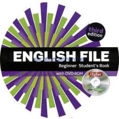 English File 3rd Edition Beginner Class Audio CD 2