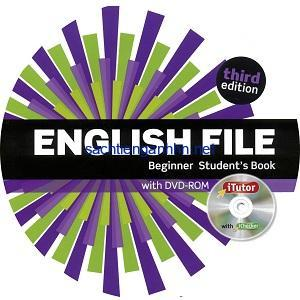 English File Beginner Student's Book 3rd Edition Audio CD