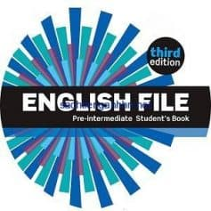 English File 3rd Edition Pre-Intermediate Class CD 1