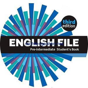 English File Pre-Intermediate 3rd Edition Audio CD