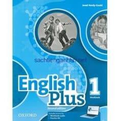 English Plus 2nd Edition 1 Workbook