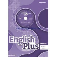 English Plus 2nd Edition Starter Teacher's Book pdf ebook