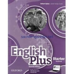English Plus 2nd Edition Starter Workbook pdf ebook