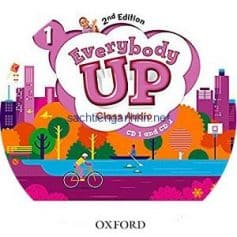 Everybody Up 2nd Edition 1 Class Audio CD 1