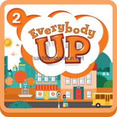 Everybody Up 2nd Edition 2 Teacher Resource Audio