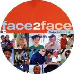 Face2Face Starter Audio CD2