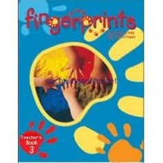 Fingerprints 3 Teacher's Guide