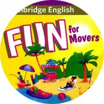 Fun for Movers Student's Book 4th Edition Audio CD