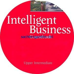 Intelligent Business Upper-Intermediate Coursebook Audio CD