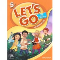 Let's Go 5 Student Book 4th Edition