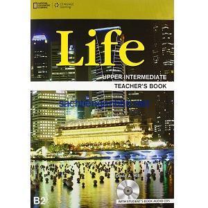 Life Upper-Intermediate B2 Teacher's Book