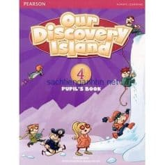 Our Discovery Island 4 Pupil's Book