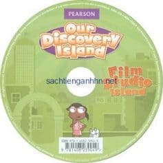 Our Discovery Island 3 Pupil's Book Class Audio CD 3