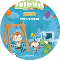 Our Discovery Island Starter Pupil's Book Class Audio CD 2