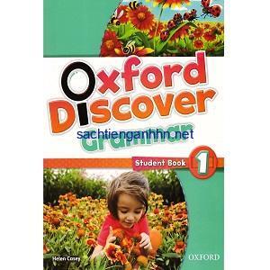 Oxford Discover 1 Grammar Student Book pdf ebook