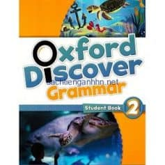 Oxford Discover 2 Grammar Student Book