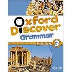 Oxford Discover 3 Grammar Student Book pdf ebook