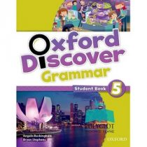 Oxford Discover 5 Grammar Student Book