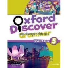 Oxford Discover 5 Grammar Student Book ebook pdf