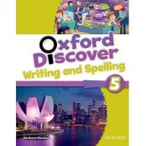 Oxford Discover 5 Writing and Spelling