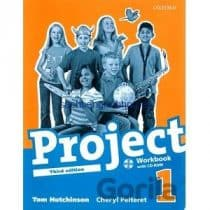 Project 1 Workbook 3rd Edition