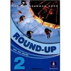 Round Up 2 Student Book