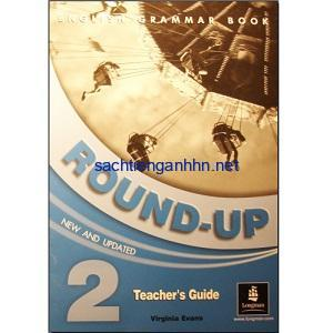 Round Up 2 Teacher's Guide