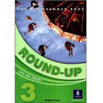 Round Up 3 Student Book