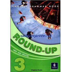 Round Up 3 Student Book pdf ebook