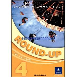Round Up 4 Student Book