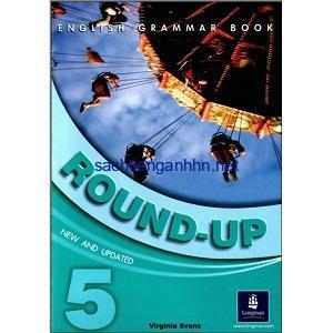 Round Up 5 Student Book