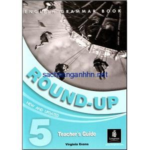 Round Up 5 Teacher's Guide