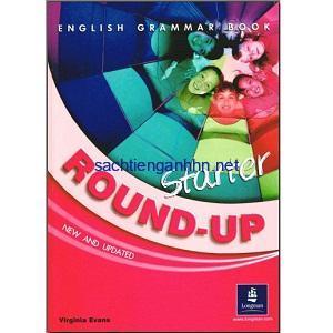 Round Up Starter English Grammar Book