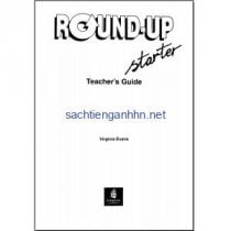 Book round up grammar