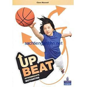 Upbeat Intermediate Motivator pdf ebook